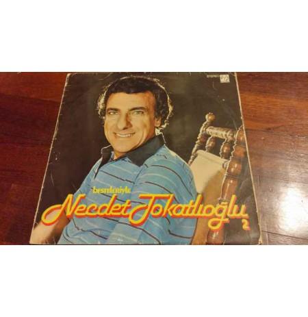 NECDET TOKATLIOĞLU BESTELERİYLE 2 LP PLAK