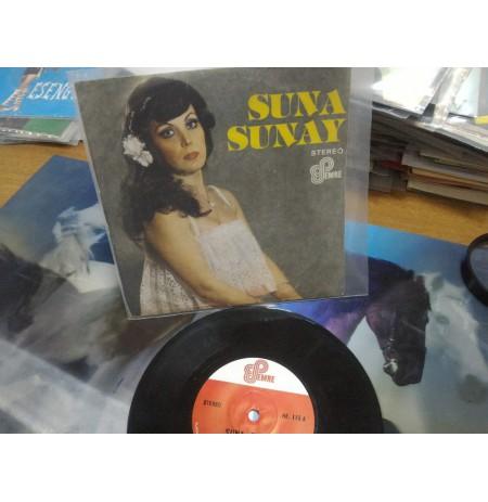Suna Sunay - Başım Dönüyor / Kırdın gönül sazımı