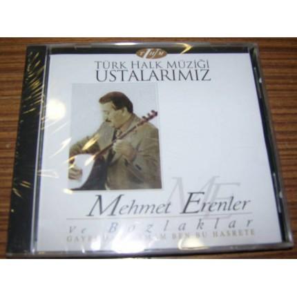 BOZLAKLAR * MEHMET ERENLER (CD)