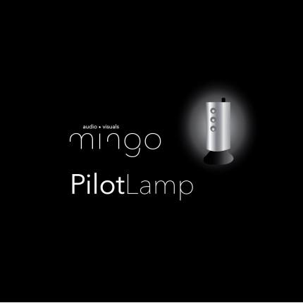 Mingo Pilot Lamp (Pikap Kılavuz Lambası - Kargo Dahil)