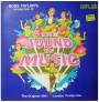 THE SOUND OF MUSIC ROSS TAYLOR'S LONDON 1981 CAST ALBUM LP.