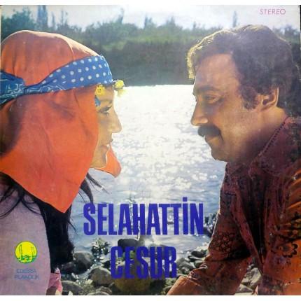 SELAHATTİN CESUR AŞK MAHKUMLARI FİLMİNDEN 1978 İLK LP.