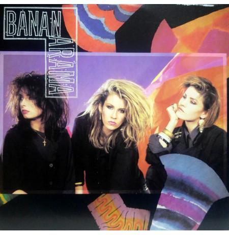 BANANARAMA BANANARAMA 1984 LP.
