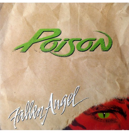 POISON FALLEN ANGEL ~ BAD TO BE GOOD