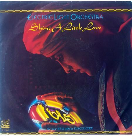 ELECTRIC LIGHT ORCHESTRA SHINE A LITTLE LOVE ~ JUNGLE