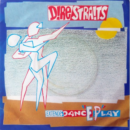DIRE STRAITS ExtendeDancEPlay