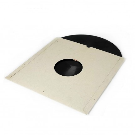 Taş Plak Zarfı (Baskısız Karton) (20 adet)