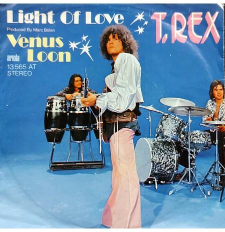 T.REX LIGHT OF LOVE ~ VENUS LOON