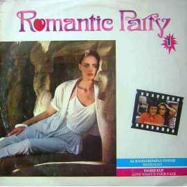 ROMINA POWER  AL BANO, ROMANTIC PARTY 80'ler
