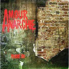 LEO FERRE - AMOUR ANARCHIE LP. PLAK