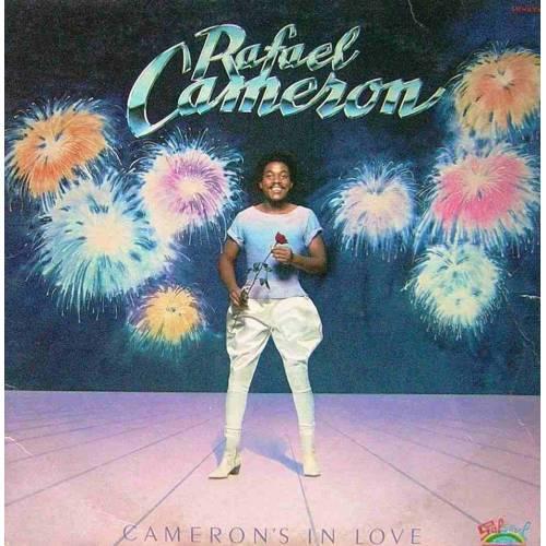 RAFAEL CAMERON CAMERON'S IN LOVE LP.