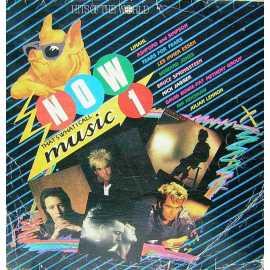 GALAXY NOW 1 80'ler KARMA POP LP.