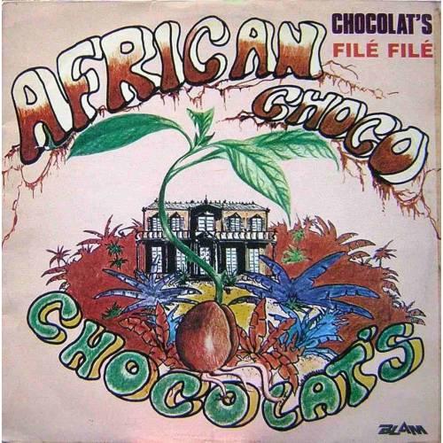 CHOCOLAT'S AFRICAN CHOCO LP.