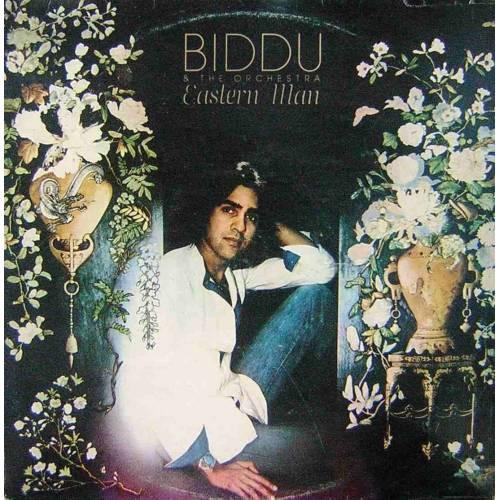 BIDDU ORCHESTRA EASTERN MAN LP. PLAK