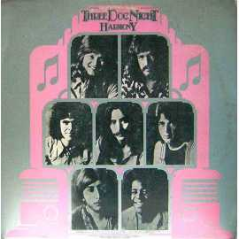 THREE DOG NIGHT HARMONY LP.  PLAK